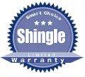 Shingle Limited Warranty